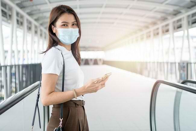 Kenali 5 Jenis Masker untuk Melindungi Diri dari Polusi dan Kuman - Alodokter