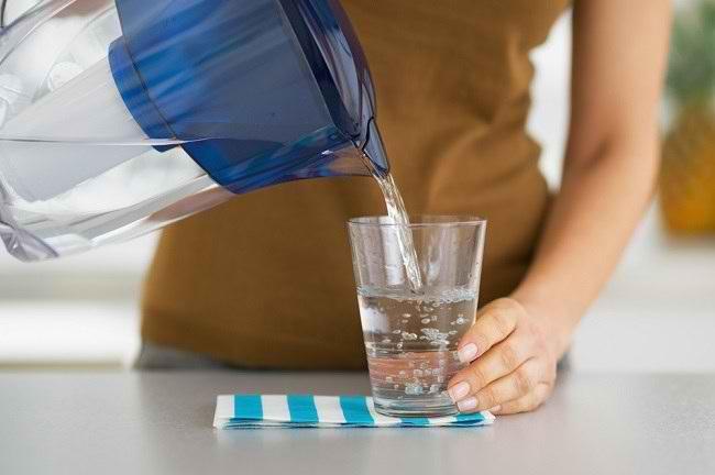 Manfaat pH Air Minum