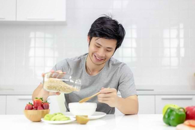 4 Jenis Makanan Penambah Sperma untuk Meningkatkan Kesuburan - Alodokter