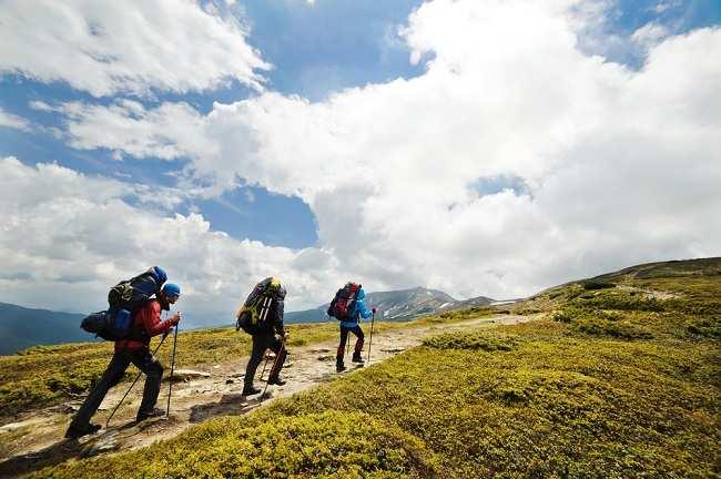 Suka Naik Gunung? Hati-hati dengan Penyakit Ketinggian - Alodokter