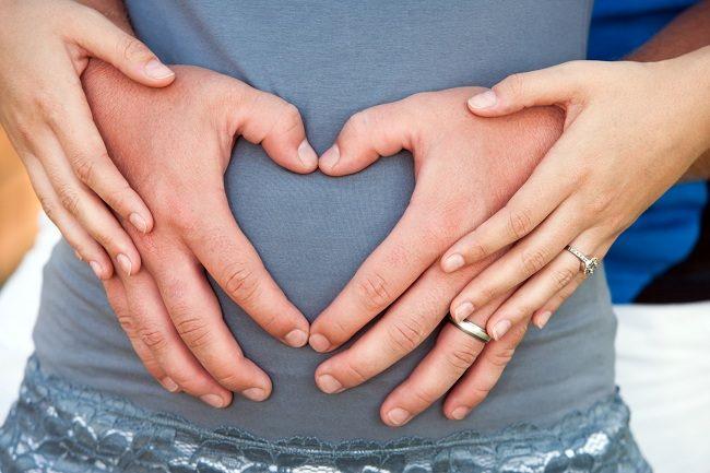 Hamil 3 Bulan: Bayi Mulai Dapat Mendengar - Alodokter