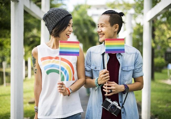 Memahami Istilah LGBT Lebih Dalam - Alodokter