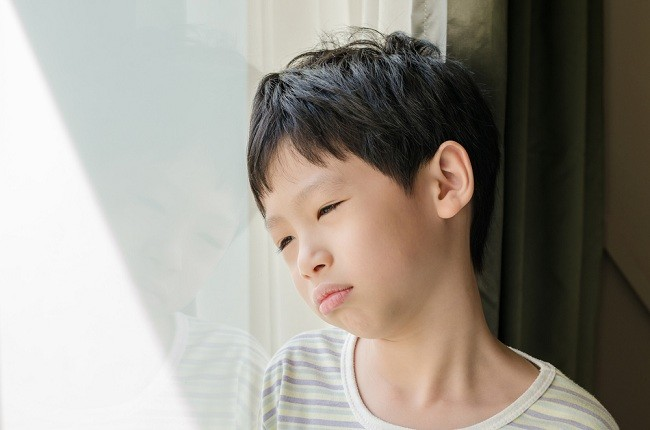 Tourette Syndrome - alodokter
