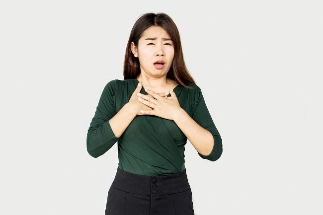 Sesak napas, dispnea, gejala, penyebab, cara mencegah, cara mengobati, alodokter