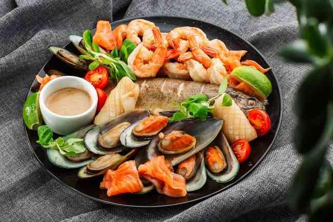 Amankah Memberikan Seafood kepada Anak? - Alodokter