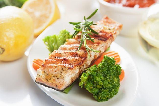 Daftar Makanan yang Mengandung Kalsium Tinggi selain Susu - Alodokter