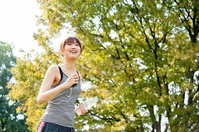 8 Langkah Menuju Pola Hidup Sehat - Alodokter