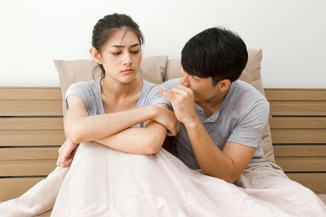Tips Menjalin Hubungan Setelah Pasangan Selingkuh - Alodokter