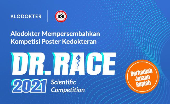 Banner dr race