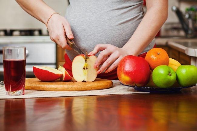 Nutrisi dan Vitamin Agar Cepat Hamil yang Perlu Anda Ketahui - Alodokter