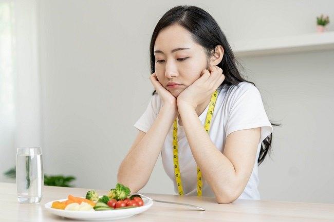 Orang Tua Jangan Lengah, Kenali Jenis-jenis dan Gejala Gangguan Makan pada Remaja - Alodokter