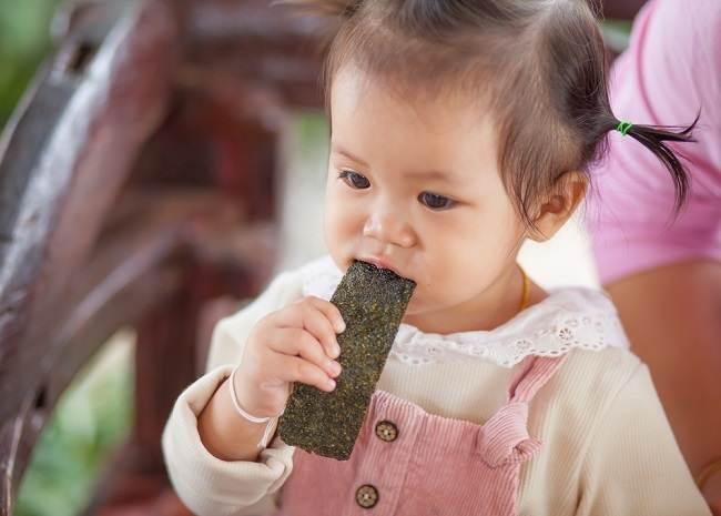7 Manfaat Rumput Laut untuk Anak - Alodokter