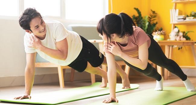 8 Olahraga untuk Performa Seksual yang Lebih Baik - Alodokter