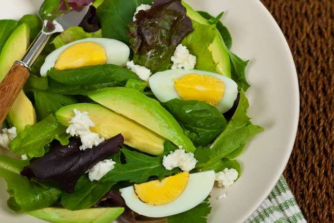 Makanan Penambah Berat Badan Bukan yang Sekadar Berlemak - Alodokter