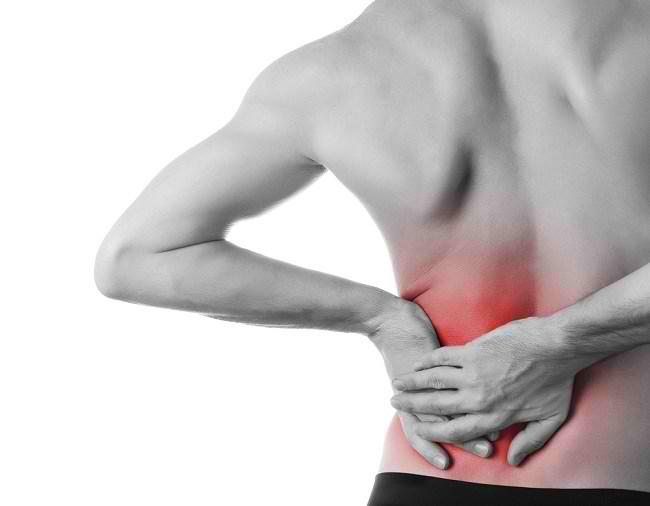 Kenali 5 Penyebab Sakit Pinggang Sebelah Kiri - Alodokter