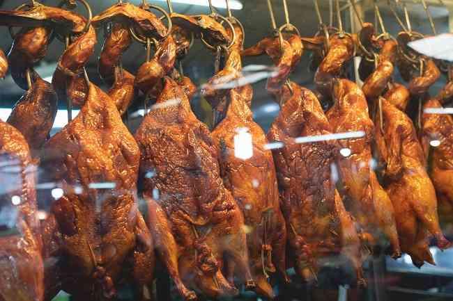 6 Manfaat Daging Bebek untuk Kesehatan - Alodokter