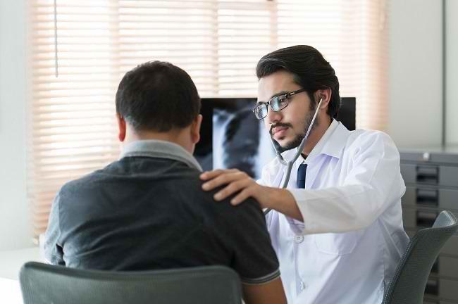 Konsultasi Penyakit Dalam, Ini Yang Harus Anda Ketahui - Alodokter