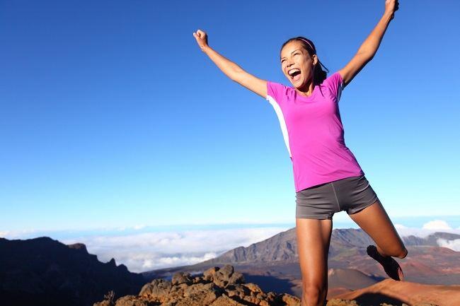 Beragam Cara Meningkatkan Motivasi Olahraga - Alodokter