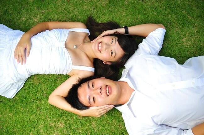 Pernikahan yang Sehat, Cinta Saja Belum Cukup - Alodokter