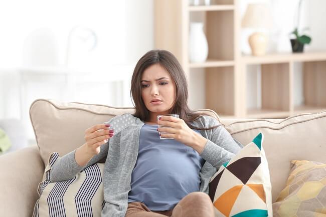 Apakah Terapi Progesteron Efektif sebagai Penguat Kandungan? Ini Faktanya - Alodokter