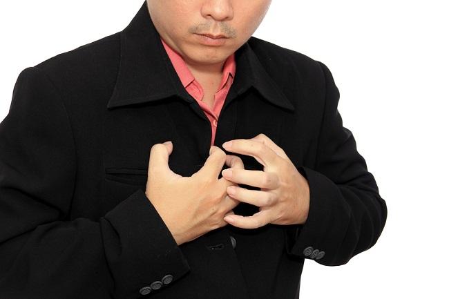 Serangan Jantung - Obat Antiaritmia