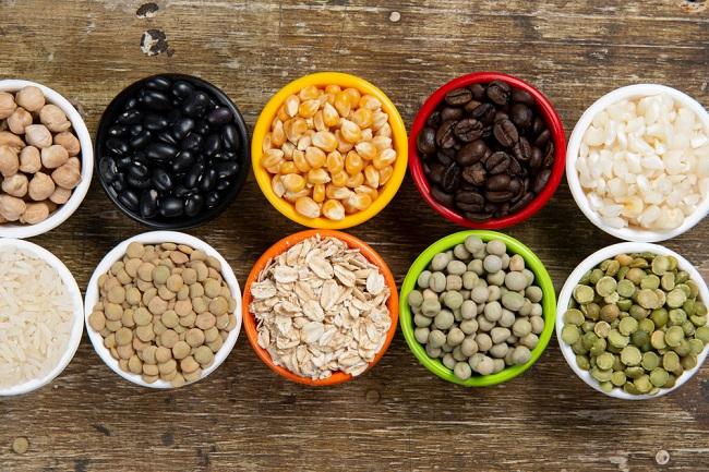 8 Rekomendasi Biji-Bijian yang Rendah Karbohidrat - Alodokter