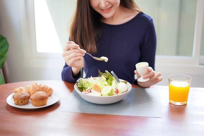 Bolehkah Ibu Hamil Makan Mayones? - Alodokter