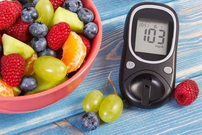 Makanan untuk Penderita Diabetes yang Boleh dan Tidak Boleh Dikonsumsi - Alodokter