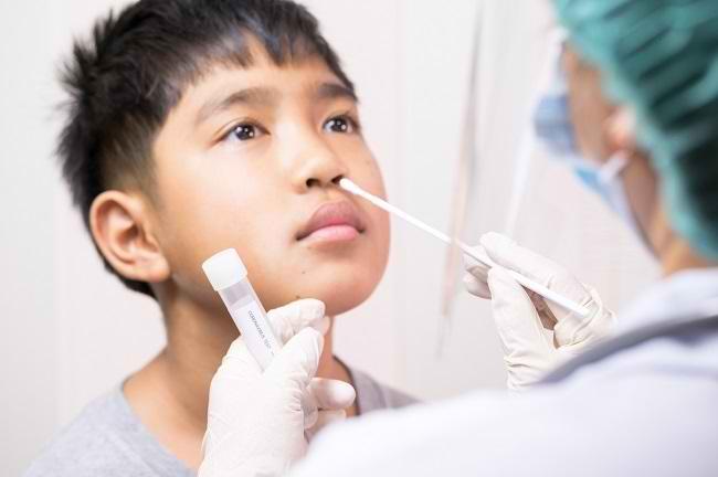 Rapid Test Antigen, Ini yang Harus Anda Ketahui - Alodokter