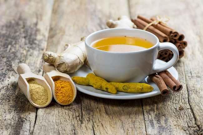 Inilah 6 Manfaat Minuman Herbal untuk Kesehatan - Alodokter