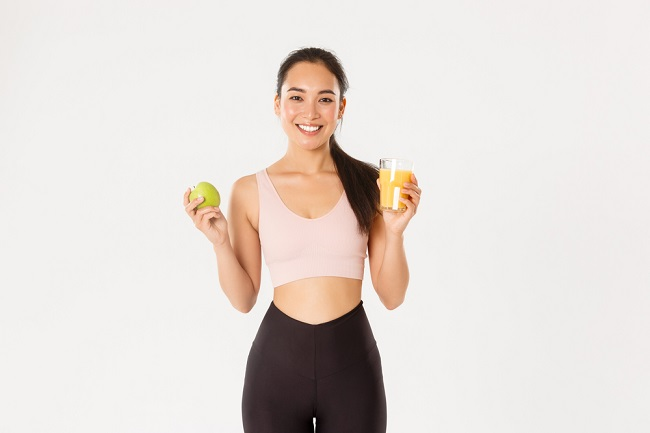 Yuk, Biasakan Konsumsi Makanan Penambah Energi Sebelum Olahraga - Alodokter