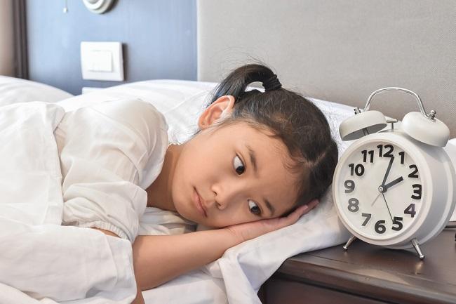 Tenang, Bunda, Insomnia pada Anak Bisa Diatasi dengan Cara Ini - Alodokter