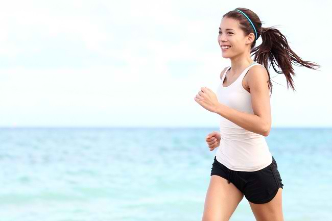 Jangan Lewatkan 5 Manfaat Lari untuk Kesehatan Tubuh - Alodokter