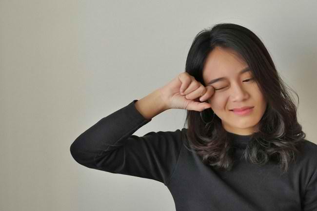 Mata Kedutan: Jenis, Penyebab, Dan Cara Mengatasinya - Alodokter