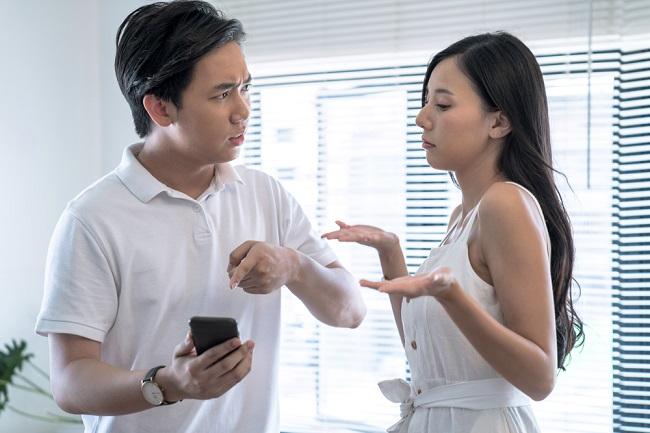 Mengenal Apa Itu Obsessive Love Disorder - Alodokter