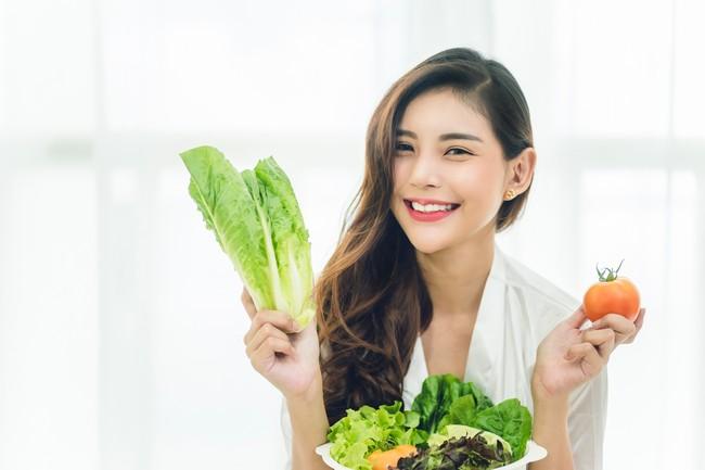 อาหารผิว ตัวช่วยเสริมสุขภาพผิวที่ดีจากภายใน