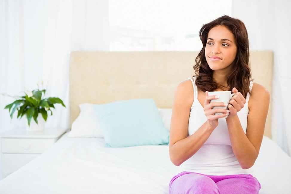 Ini Makanan dan Minuman untuk Membantu Tidur Lebih Nyenyak - Alodokter