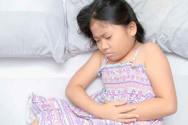 Berbagai Gejala Usus Buntu pada Anak - Alodokter