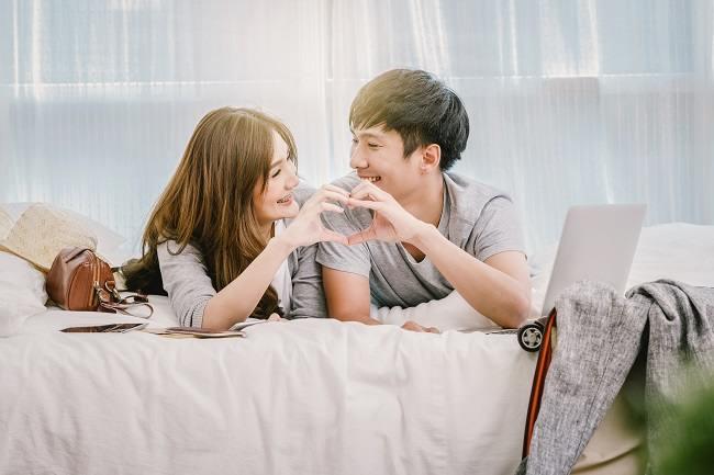 7 Tanda Hubungan yang Berkualitas - Alodokter