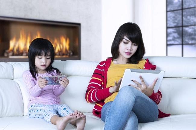 Hati-hati, Ini Kebiasaan Buruk Orang Tua yang Mungkin Ditiru Anak - Alodokter