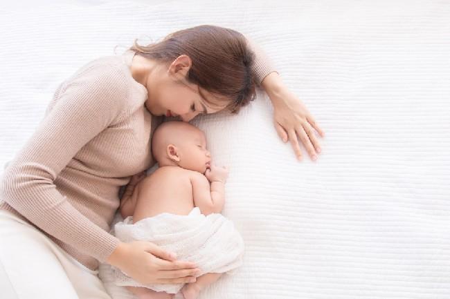 การดูแลทารกแรกเกิด
