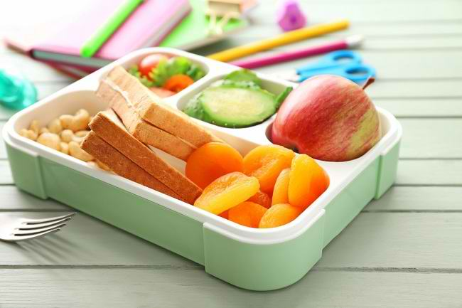 5 Tips Membuat Bekal Anak Sekolah - Alodokter