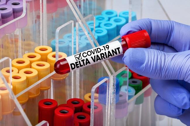 Mengenal COVID-19 Varian Delta - Alodokter