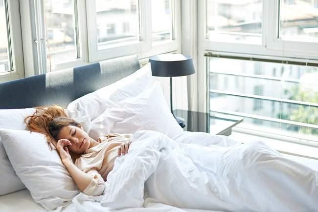 Ini Bahaya Tidur Pagi yang Bisa Sebabkan Gangguan Medis - Alodokter