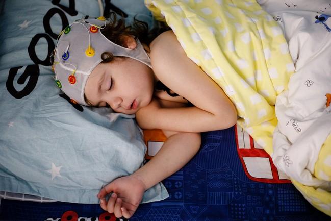 รู้จัก Sleep Test การตรวจเช็กความผิดปกติในการนอน