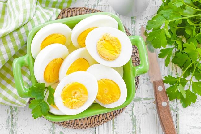 Banyak Makan Telur Dapat Menyebabkan Bisul, Mitos atau Fakta? - Alodokter