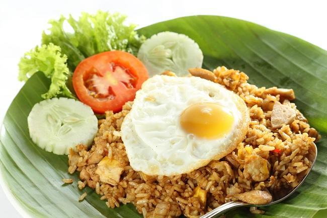 Nasi Goreng Sehat, Begini Cara Membuatnya - Alodokter