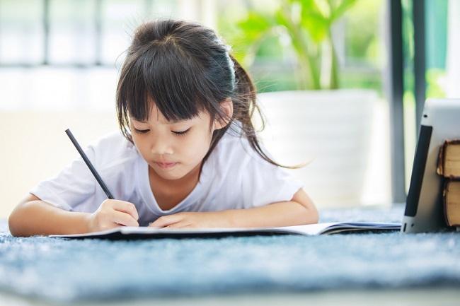 Disgrafia, Kondisi ketika Anak Mengalami Gangguan Menulis - Alodokter
