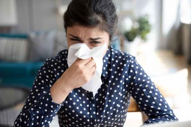 Waspadai Penyebab Hidung Tersumbat dan Dampaknya bagi Organ Tubuh Lain - Alodokter