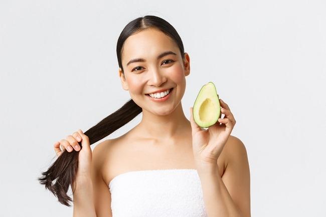 4 Manfaat Alpukat untuk Rambut dan Cara Memperolehnya - Alodokter